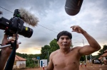 O mestre e o Divino 01 - Divino - Foto de Tiago Campos