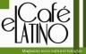 Baniere Café Latino Petit Taille