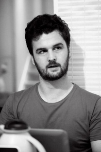 Marcelo Engster - Diretor Guia Pratico 300