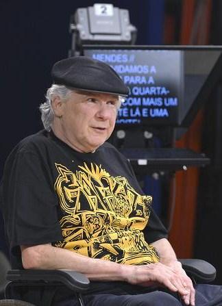 programa 3 a 1 TV Brasil